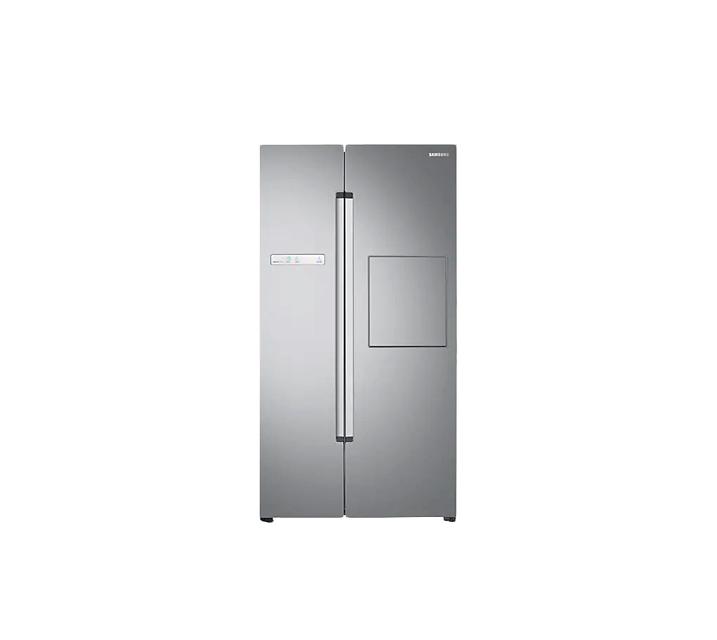 [L] 삼성 지펠 양문형 냉장고 2도어 815L RS82M6000SA / 월 28,900원