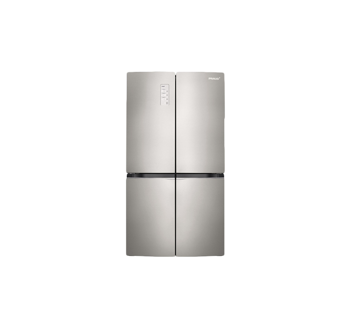 [S] 위니아 프라우드 양문형 냉장고 920L WRE929SMHS / 월 64,000원