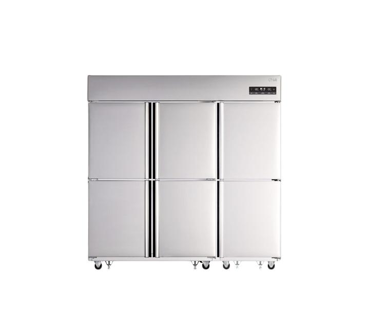 [S] LG 업소용 조립형 냉장고 1610L C170LDZB / 월 68,000원