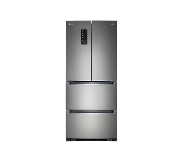[L] LG 김치냉장고 스탠드형 402L K419S11 / 월48,900원