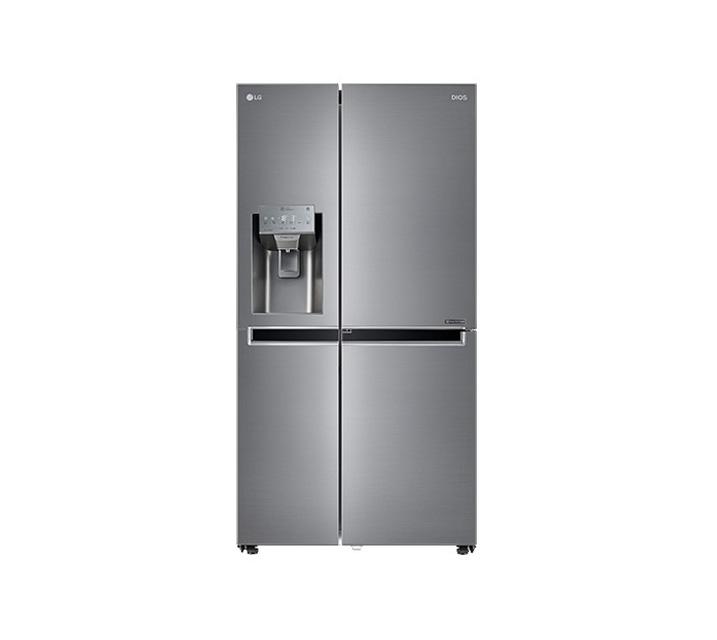 [L] LG DIOS 얼음정수기냉장고 804L J812S35 / 월 62,000원