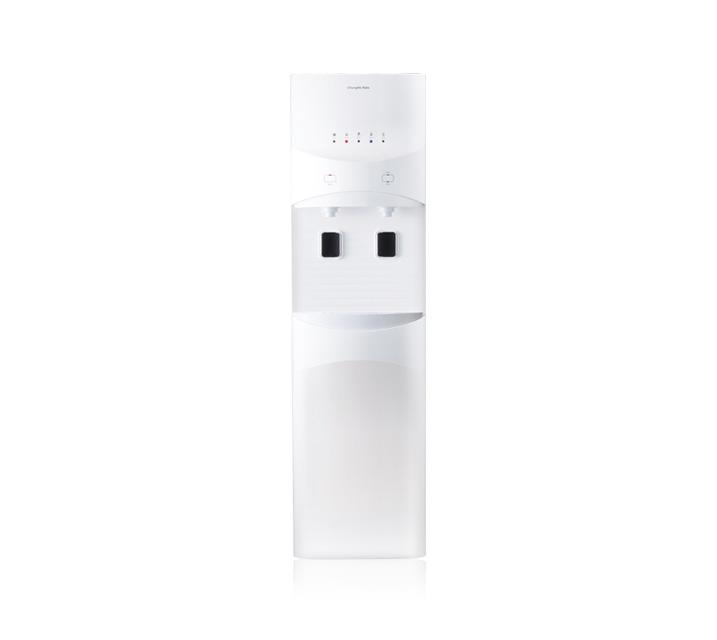 [C] 청호 이과수 냉온정수기 NEW 디지털 스탠드형 화이트 CHP-4010S / 월 29,900원