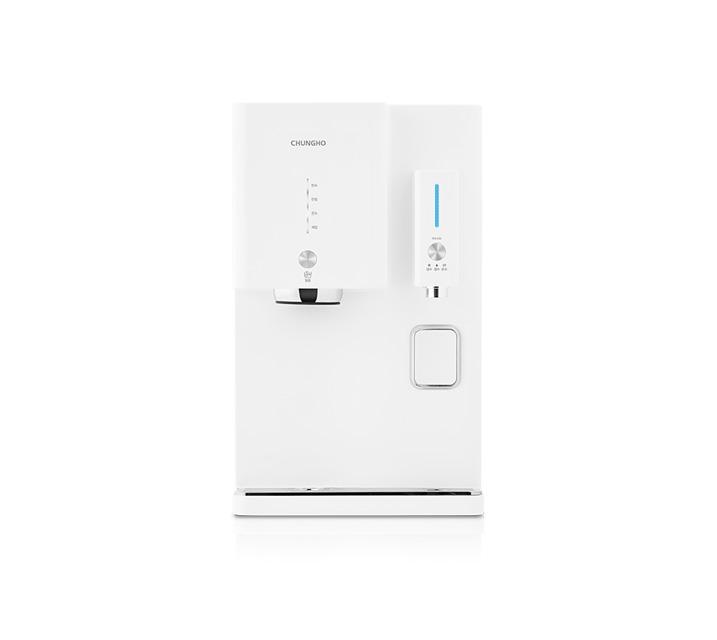 [C] 청호 이과수 얼음냉온정수기 옴니 플러스 화이트 WI-53C9400M / 월 45,900원