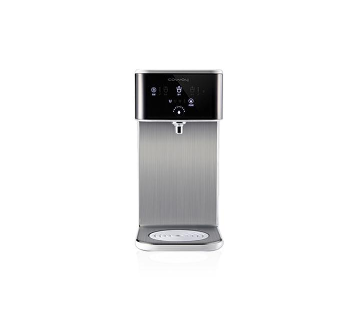 [G] 코웨이 한뼘 초소형 냉온정수기 CHP-243N / 월31,300원