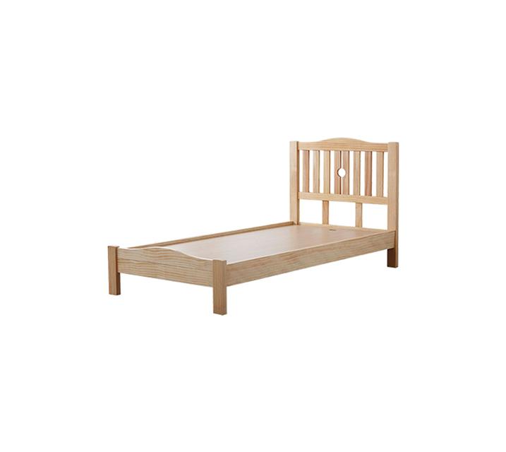 [G] 코웨이 원목  침대프레임 싱글 CFS-W02  / 월 17,900원