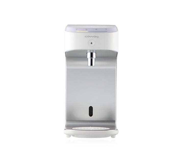 [G] 코웨이 한뼘2 초절전 직수형 냉정수기 CP-340N / 월31,900원