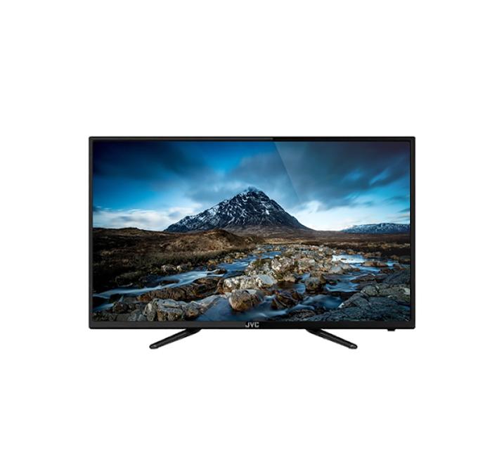 [L] JVC LED-TV 32인치 블랙  LT-32MK370 / 월8,900원