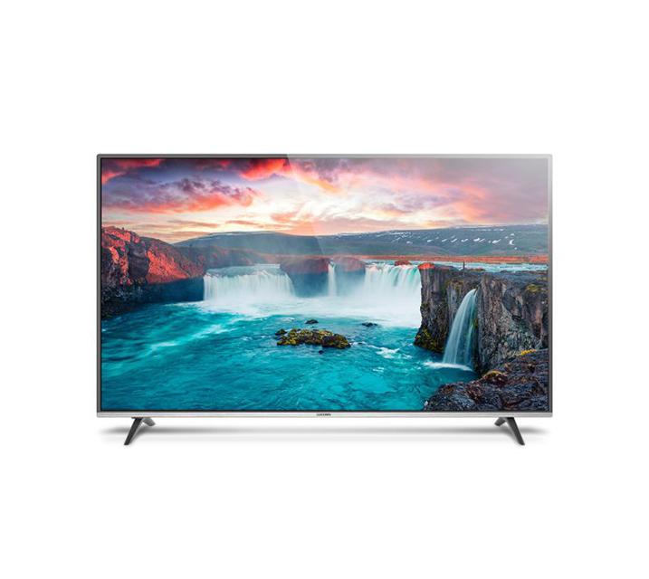 [L] 대우 루컴즈 UHD-TV  55인치 블랙 L55FFZZ1CUTV / 월21,900원