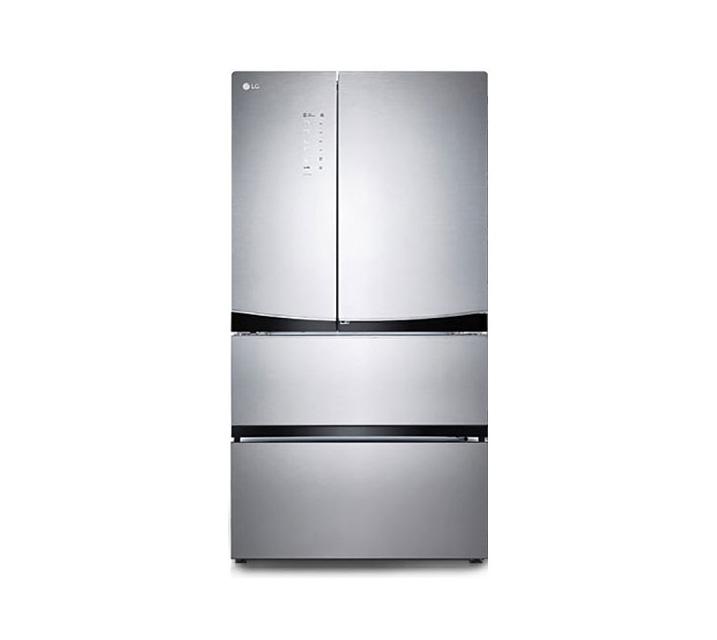 [L] LG 전자 스탠드형 김치냉장고 565L  K579TS35E  / 월79,000원