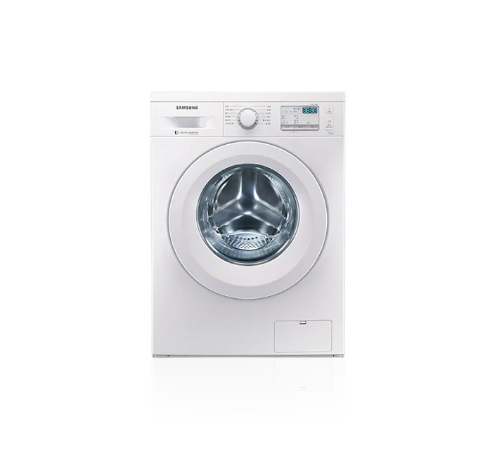 [L] 삼성 세탁기 드럼 9Kg 화이트 WW90J3000KW / 월19,900원