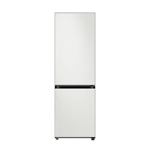 [L] 삼성 냉장고 비스포크 333L 글램화이트 RB33T300435 / 월 28,900원