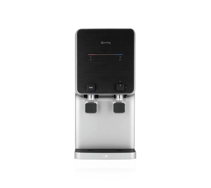 [G] 현대큐밍 큐밍S 플러스 냉온정수기 카운터 실버 HQ-P1930CS  / 월18,900원