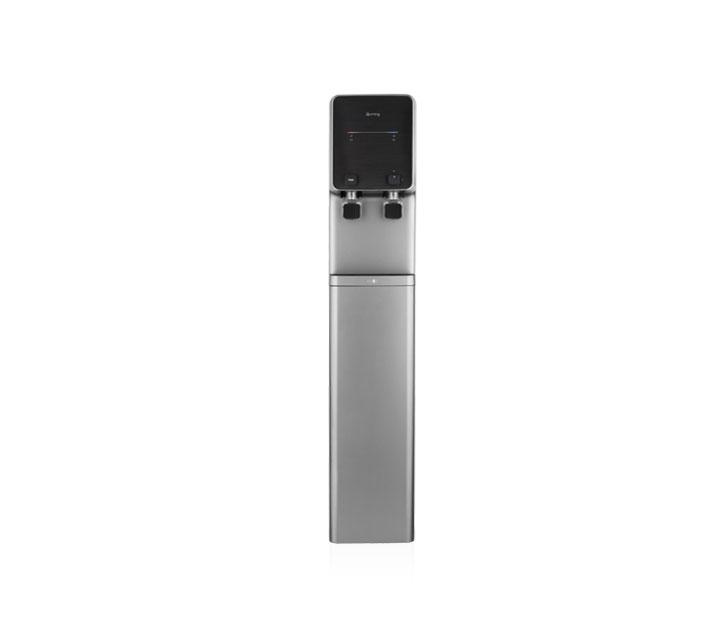 [G] 현대큐밍 큐밍S 플러스 냉온정수기 스탠드 실버 HQ-P1930SS / 월19,900원