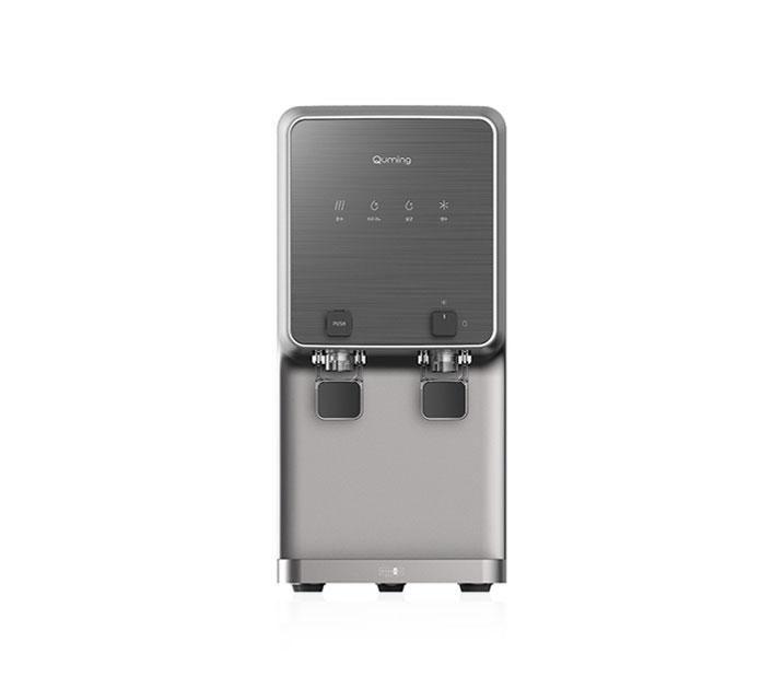 [G] 현대큐밍 큐밍S플러스 살균 냉온정수기 카운터 실버 HQ-P1931CS / 월20,900원