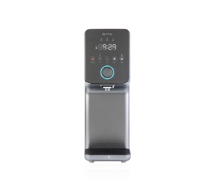 [G] 현대큐밍 냉온정수기 더슬림 풀케어 실버 HP-810S / 월25,900원