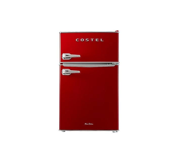 [S] 코스텔 냉장고 86L 레드 CRS-86GARD  / 월17,900원
