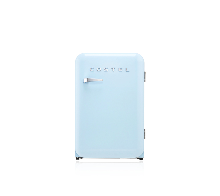 [S] 코스텔 냉장고 107L 블루 CRS-107HABU / 월17,900원