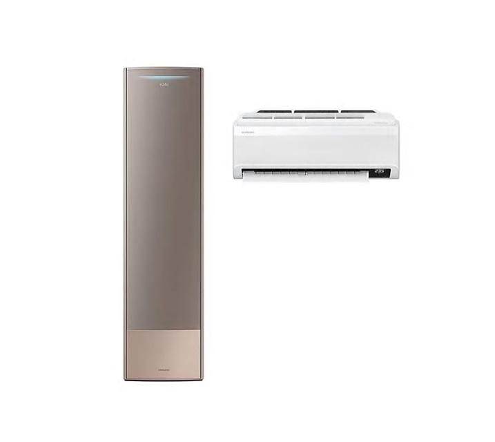 [L] 삼성 무풍에어컨 갤러리 청정 19+6평형 AF19TX977GFRS / 월 151,200원
