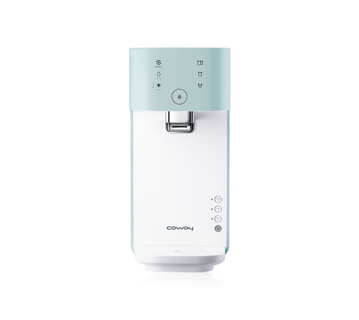 [G] 코웨이 마이한뼘 정수기 IoCare 베이비민트 CP-320N / 월33,900원