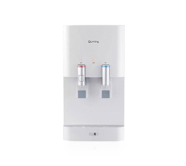 [G] 현대큐밍 냉온정수기 스노우화이트 카운터 HD-100 / 월15,900원