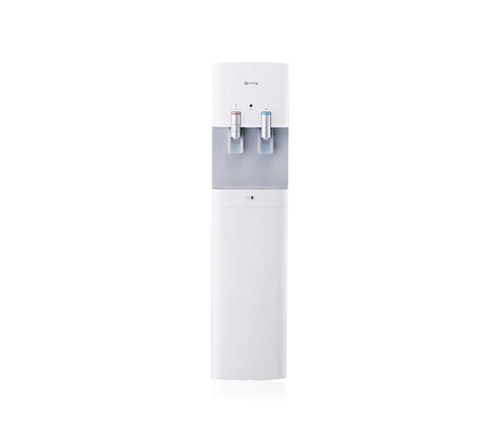 [G] 현대큐밍 냉온정수기 스노우화이트 스탠드 HD-100 / 월15,900원