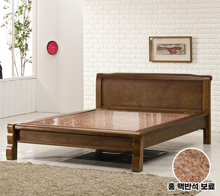 누리보 Q 돌 흙침대 (온수형 홍맥반석보료) / 월67,800원