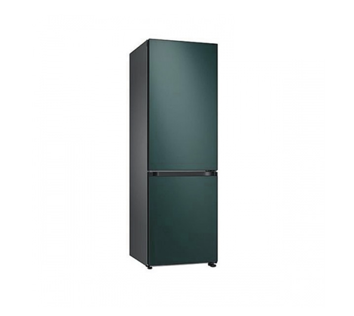 [L] 삼성 냉장고 2도어 비스포크 글램딥그린 333L RB33T300442 / 월 28,900원