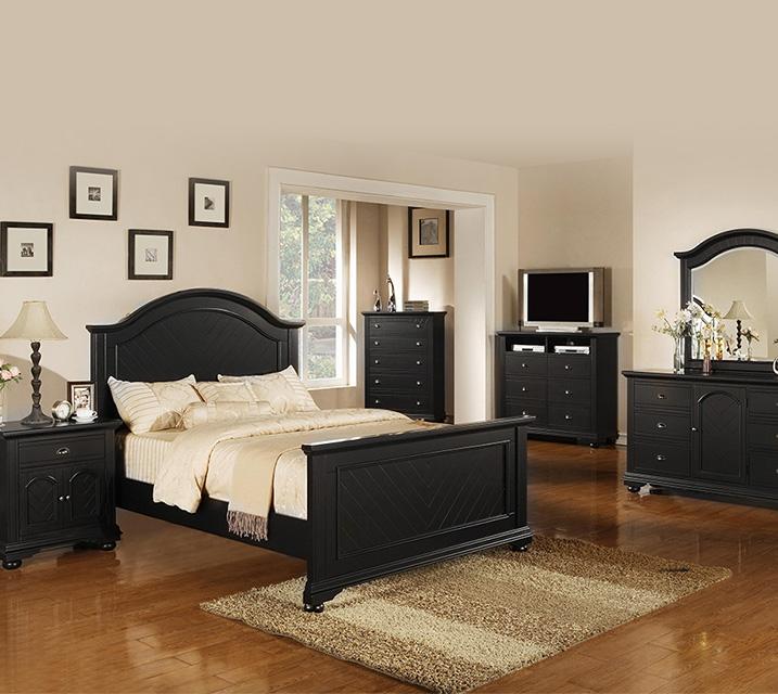 BP800 블록 체스트넛 엔틱 침실 Q 세트 [침대프레임+화장대+거울+협탁] / 월 69,800원