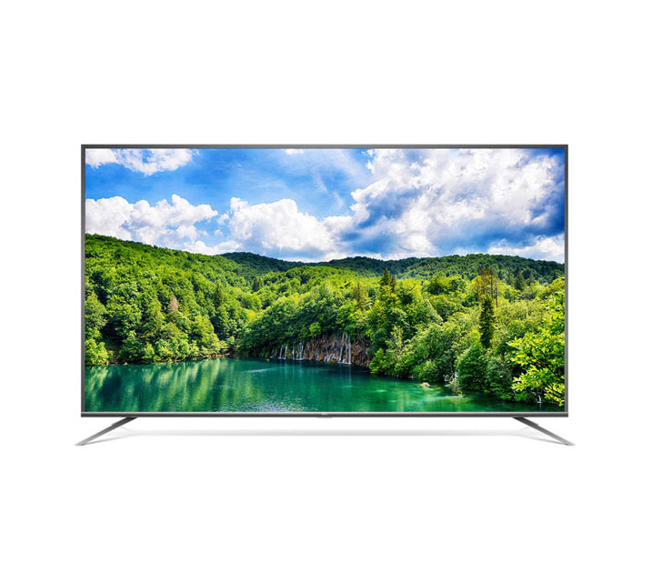 [L] TCL UHD TV 75인치 안드로이드 스탠드형 75P8M_S / 월43,900원