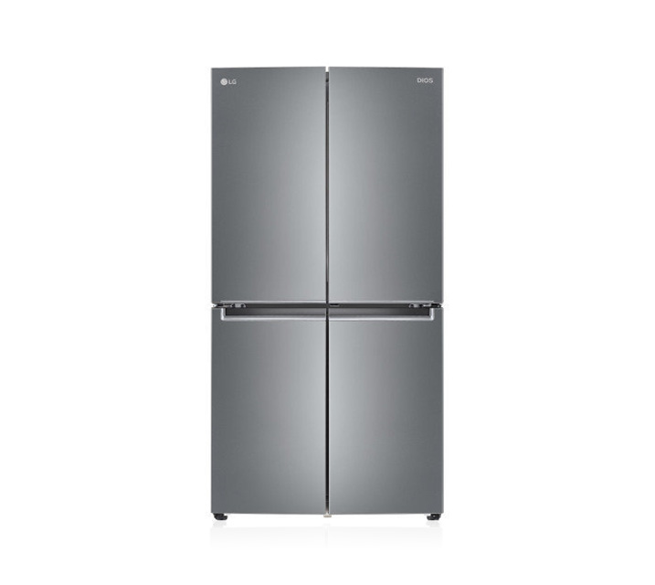 [L] LG전자 DIOS 매직스페이스 냉장고 870L F873SS31 / 월 65,000원