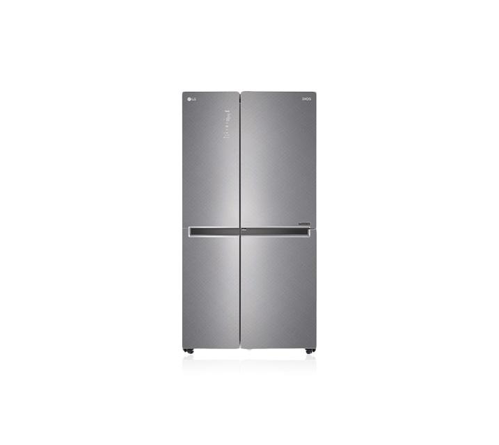 [S] 디오스 매직스페이스 냉장고 샤이니 샤피아노 821L S833SN35 / 월 55,000원