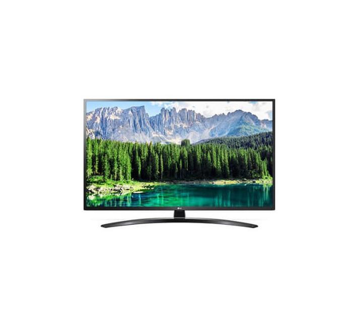 [L] LG전자 UHD-TV 49인치 블랙 49UN781C0NA  / 월21,900원