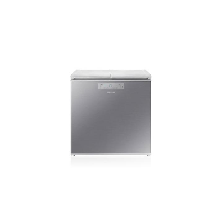 [S] 삼성 김치냉장고 뚜껑형 221L 리파인드 이녹스 RP22T3111S9 / 월26,000원